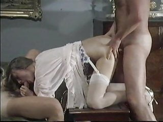 lw - upper class threesome from some years agoPorn Videos