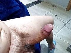 After cum
