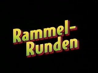 Andrea Dalton - Rammel-Runden