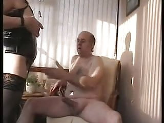 Fucked on chair...