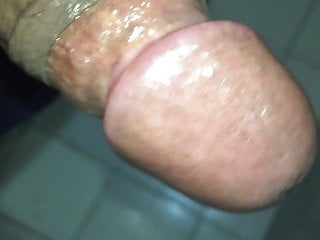 Handjob with Super cum