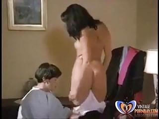 Mamma scopata da solo porno vintage