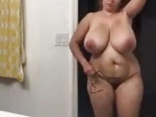Big tit butt naked latina 2...