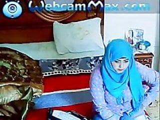 Arabian hijab whore