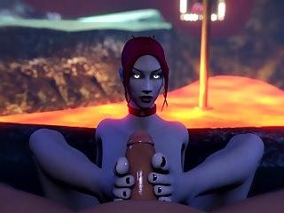 Game Foot PMV Girls Fetish