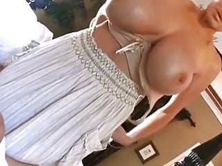Erotic MUM Wakes Me up along with her HUGE BOOBS