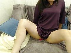 Russian girl with a beautiful ass 2
