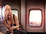 Body swap airport captions