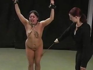 6 torture - mistress Lezdom Whipping and