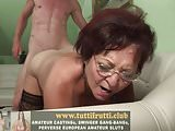 Old slutty teacher first porn casting