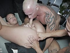 threesome with perfect ass free full porn