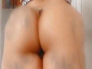 Kayonnatoocute big booty clapping by bootytime91-