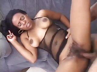 Hairy Ebony Pussy Fuck Janae Foxx