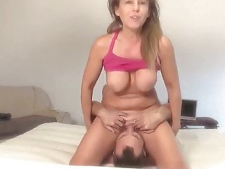 Eating pussy extreme i eat it all and...