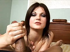 beauty handjob babes - special edition job - tashaPorn Videos