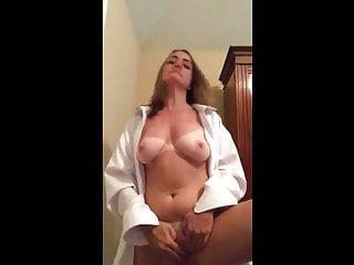 High 5 Milf Masturbation