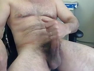 Daddy office...