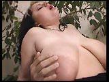 Mega Titten BBW Titfucked Fucked Threesome