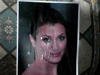 Tribute to Bridget Moynahan gorgeous face