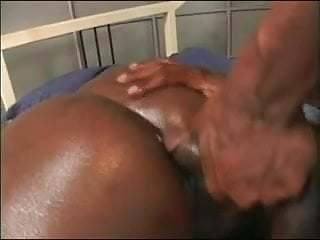 Massive Ass Wake Up Call