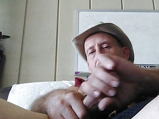 stroking after sucking on livechat