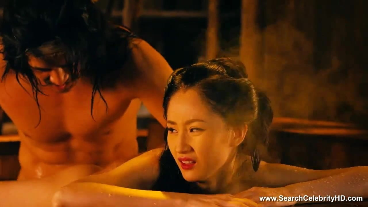 Amy Yip Nude sex and zen nude scene compilation - amy yip - compilation