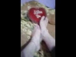 pretty toes