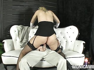 Monicamilf in a classic 30 039 porn...