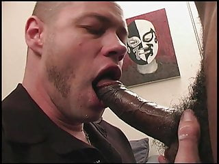 Hot video with Damon Dogg