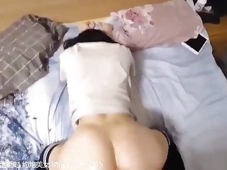 My promiscuous Chinese language Lover! Please admire this video