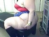Juicy Wonder Woman