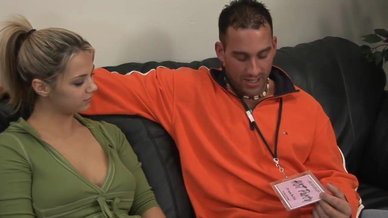 College Slut Takes On 2 Guys In Motel College College Slut