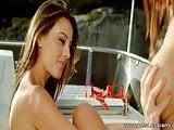 Kissing Lesbians Beautiful Music