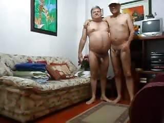 Sexy men...