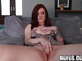 Mofos - Shes A Freak - Sasha Pain - Redheads Have More Fun