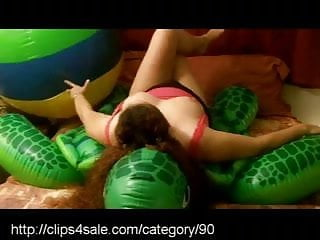 The Best In Inflatables Fetish at Clips4sale.com