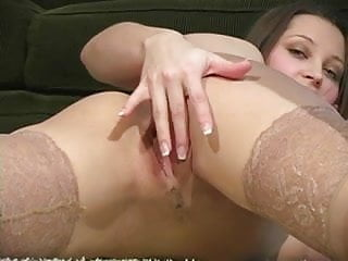 Sexy babe commanding you (JOI)