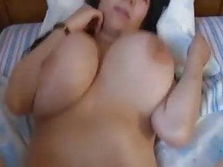 Tits plowed...