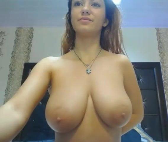 Big Huge Natural Webcam