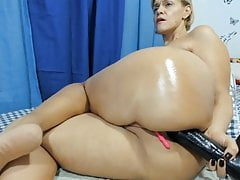 jenniferloveyou doing anal