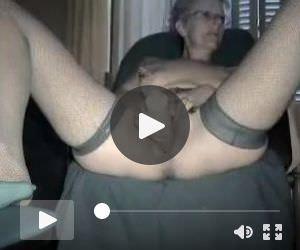 Dildo Granny