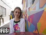 Publick Pickups - Jill Kassidy - Cafe Cutie Needs Cash