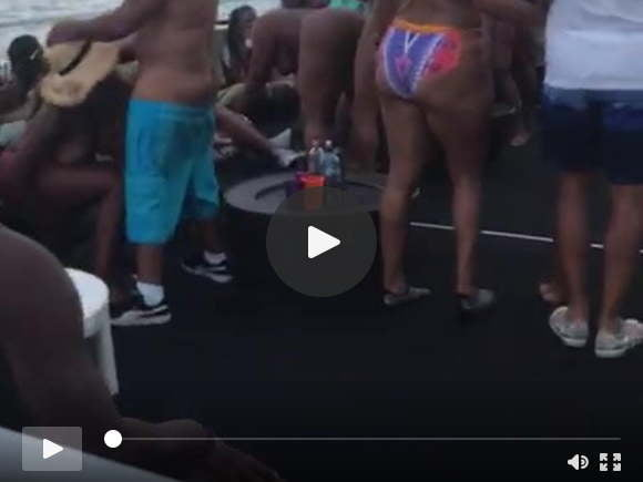 party boat sexfilms of videos