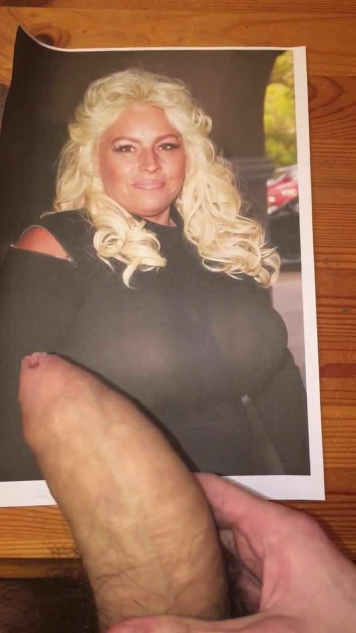 Beth Behrs Porno beth l tribute 2 on her big boobs - big tits, hd videos, my