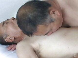japanese older for me osaka 41