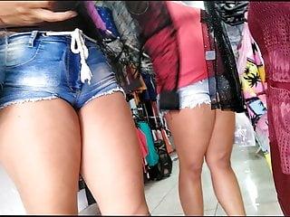 lapa de bucetas das morena na loja big cameltoe brunette - Bild 10