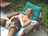 Allysin Ambers Takes A Big Black Cock From Julian St. Jox