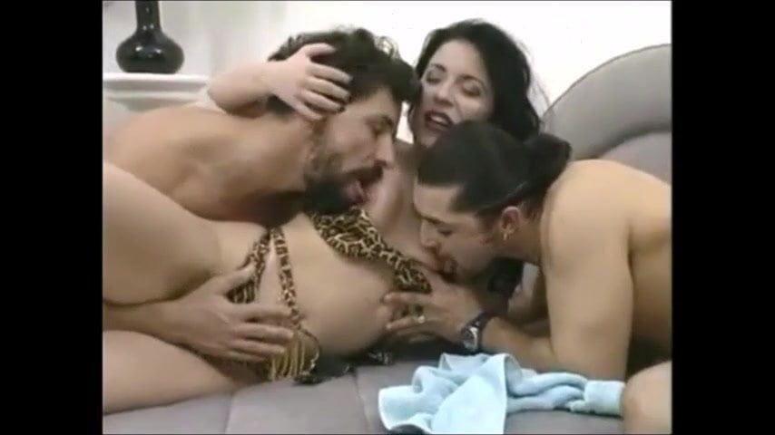 British Amateur Bi Threesome