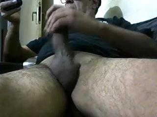 Brazilian daddy...