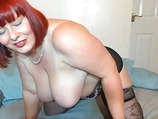 Beautiful HoneyBBW69 again